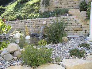 Wege Im Garten : naturstein im garten reding g rten ~ Lizthompson.info Haus und Dekorationen