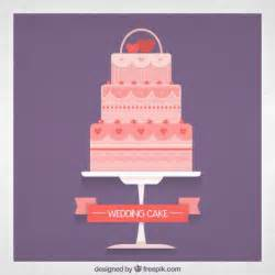 flowers direct pink wedding cake vector free