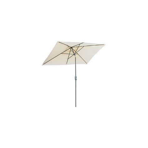 Parasol Rectangulaire Inclinable by Parasol Rectangulaire Inclinable Vert