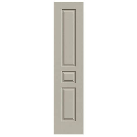 steves sons       panel textured hollow core primed white composite interior door