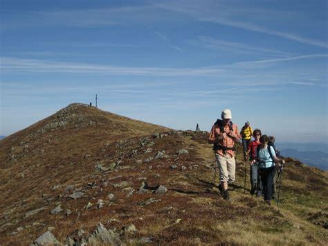 Mit Bilder by 2008 10 12 Ro 223 Bachkogel 1848 M Alpenverein
