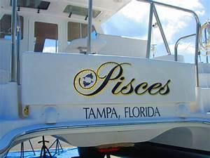 design custom boat lettering online signs n frames With boat lettering design online