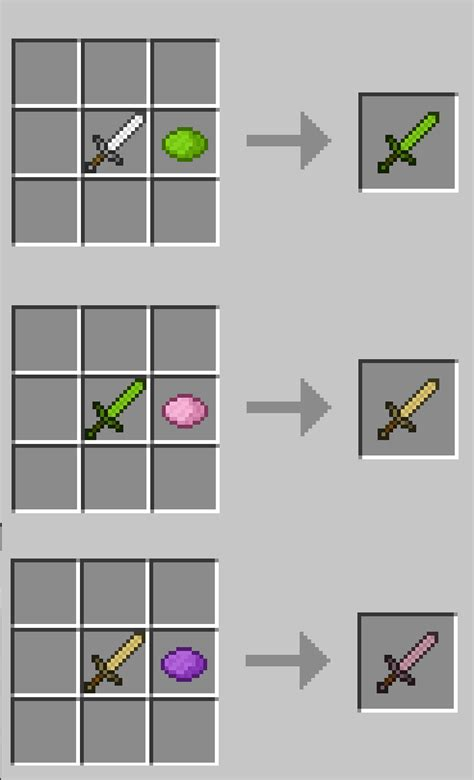 colorful table ls colorful tools mod for minecraft 1 6 4 1 7 2 1 7 4 1 7 5