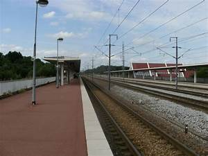 Gare Tgv Vendome : gare de vend me tgv th o tgvdu45 ~ Medecine-chirurgie-esthetiques.com Avis de Voitures