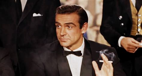 Names Bond, James Bond