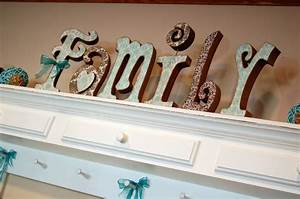 best 25 paint wooden letters ideas on pinterest painted With wooden greek letters hobby lobby