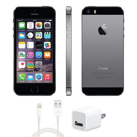 apple refurbished iphone apple iph5sgr16v refurbished 16gb iphone r 5s for verizon