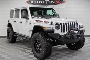 Jeep Wrangler Jl Rubicon : 2018 jeep wrangler rubicon unlimited jl bright white ~ Jslefanu.com Haus und Dekorationen