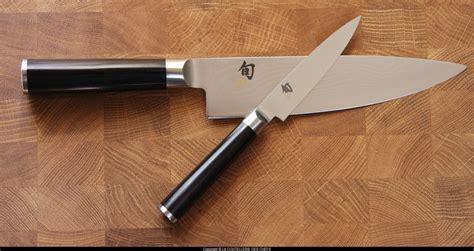couteau japonais cuisine album couteaux japonais shun la coutellerie