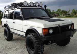 4x4 Land Rover : pin by dave gregory on rock hoppers pinterest range rovers land rovers and 4x4 ~ Medecine-chirurgie-esthetiques.com Avis de Voitures