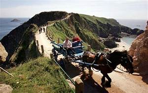 Sark, the island that time forgot | Daily Mail Online