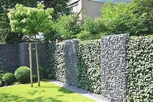 Mauer Im Garten : gl nzend deko mauer garten weier gartenzaun aus holz ~ Michelbontemps.com Haus und Dekorationen