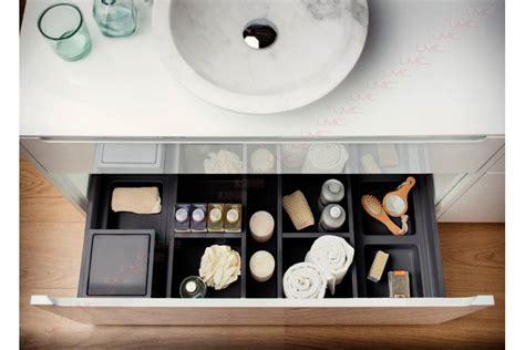 organiseur tiroir cuisine organisateur de tiroir accessoires de salle de bain