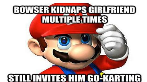 Best Video Game Memes - the top 20 funniest video game memes