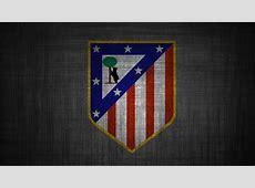 Fonds d'écran Atletico De Madrid Logo