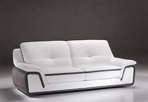 Canapé Convertible Design : photos canap convertible design italien ~ Teatrodelosmanantiales.com Idées de Décoration