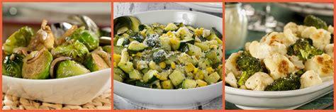 grilled side dishes simple side dishes free ecookbook mr food s blog