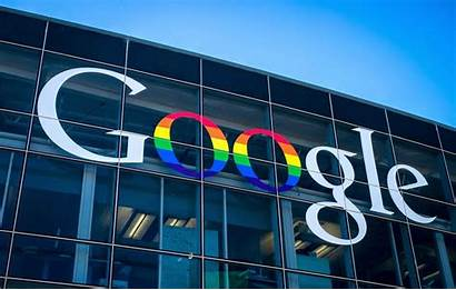 Pride Gay Google Lgbt Rainbow Month Support