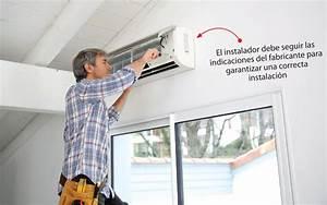 Instalación de aire acondicionado sin riesgos Cero Grados