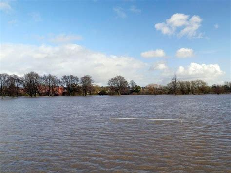 monmouth flood severe warning evacuated homes issued river wye guernseypress