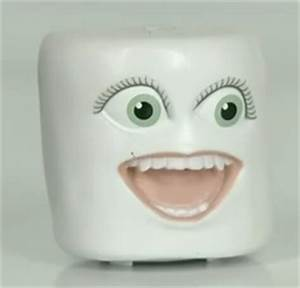 Marshmallow Toy - Annoying Orange Wiki, the Annoying ...