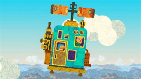 patchwork heroes playstation portable playthrough