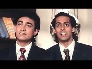 Andaz Apna Apna - Trailer 1 - YouTube