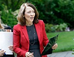 US Sen. Maria Cantwell faces former head of state GOP ...