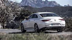 Mercedes Cls 2018 : new mercedes cls 2018 review the four door coupe is ~ Melissatoandfro.com Idées de Décoration