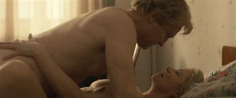 Nude Video Celebs Actress Julie Agnete Vang