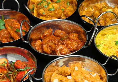 Types of Curries in Singapore   TheSmartLocal