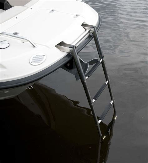 Boston Whaler Boat Ladder by Boston Whaler 230 Vantage Everyone Will Like To Use The