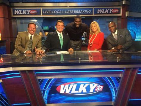 @wlkyvickidortch Louisville, Ky
