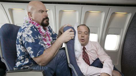 solution  seat rage   reclining