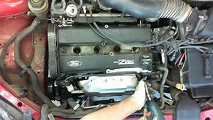 Ford Focus Fuel Pump Relay Location  2007 Mondeo
