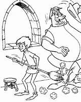 Merlin Coloring Wizard Bulk Drawing Bulkcolor sketch template