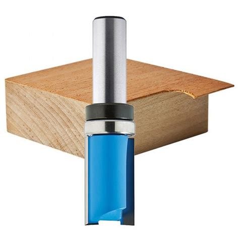 template router bit terminology what is the difference between flush trim pattern and template router bits