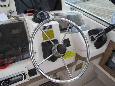Grady White Boats For Sale Vancouver Bc by Grady White Gulfstream 232