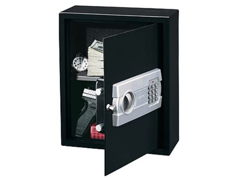 stack on drawer safe with electronic lock stack on personal drawer wall safe electronic lock 1 shelf