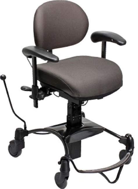 vela tango adjustable electrical workplace chair