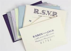 wedding rsvp envelopes rsvp return envelopes With wedding invitation return card etiquette