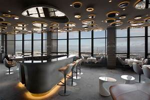 Smart Montparnasse : the luxury ciel de paris restaurant interior design ~ Gottalentnigeria.com Avis de Voitures