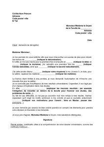 Créer Un Cv by Lettre De Motivation Universit 233 Licence Employment