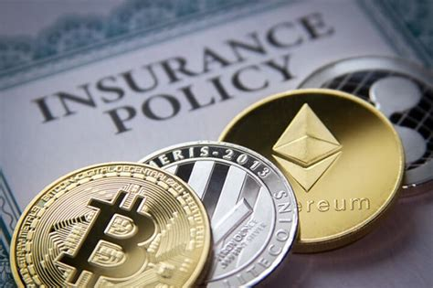 cryptocurrency insurance    big industry