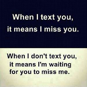 Quotes About Waiting For Someone To Text You. QuotesGram