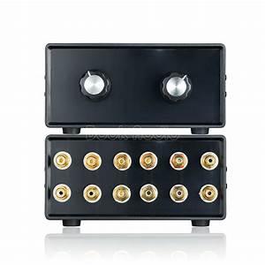 Mini 4  Switcher