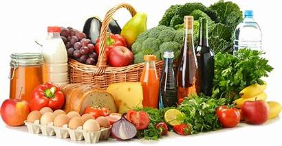 Grocery Shopping Delivery Market Items Software Organic