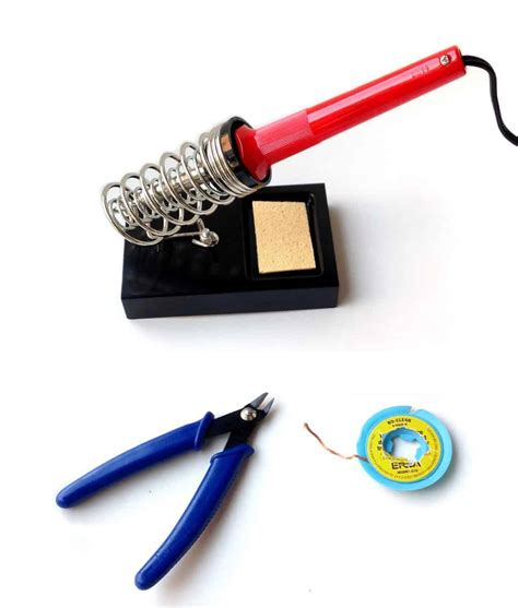 The Soldering Tools That Make Your Life Easier Build