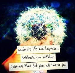 Happy Birthday Spiritual Wishes