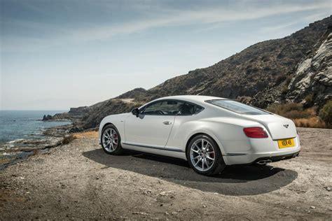 2018 Bentley Continental Gt V8 S Wallpapers9